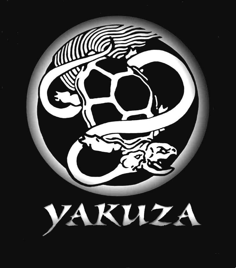 Yakuza Symbol