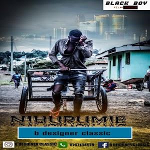 Download Audio | B Designer Classic - Nihurumie