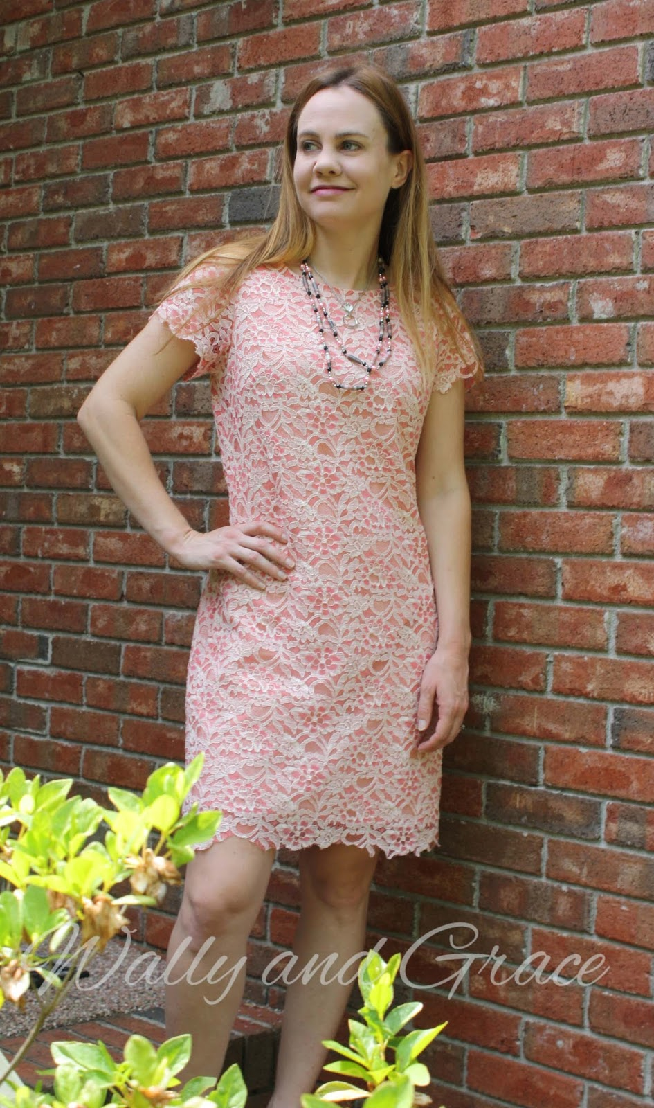 Wally and Grace Designs: Wear to Where Wedding Guest Style