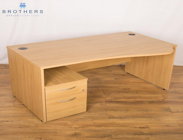 buying cheap wood used office furniture Newark NJ for sale