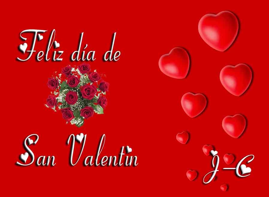 Imagenes San Valentin Para Dedicar A Tu Pareja 2013