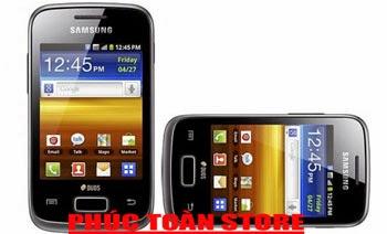 Samsung C3312 mất nguồn flash ok alt