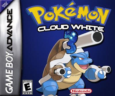 Pokemon Cloud White 3