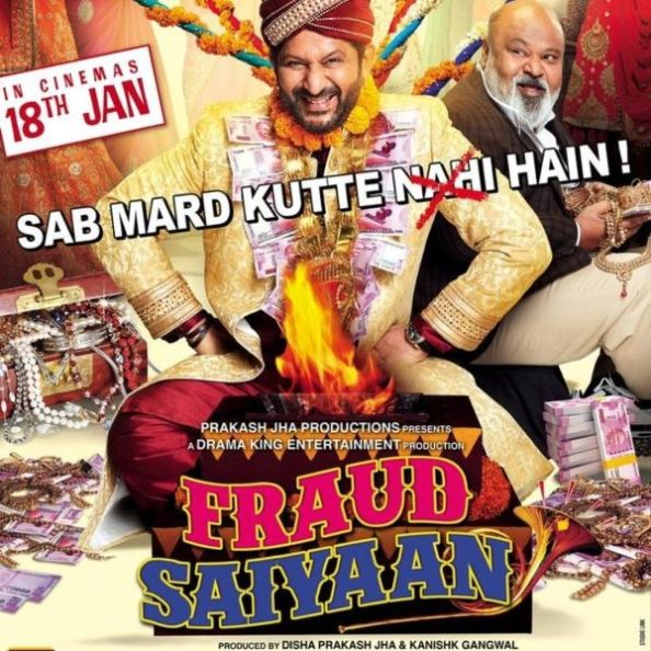 full cast and crew of Bollywood movie Fraud Saiyaan 2019 wiki, Sara Loren The Great story, release date, Fraud Saiyaan wikipedia Actress name poster, trailer, Video, News, Photos, Wallpaper, Wikipedia
