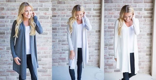 10 Nursing-Friendly Tops Under $20 For Winter