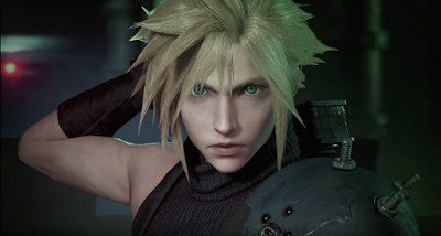 FFVII Remake Will Be an Episodic Release