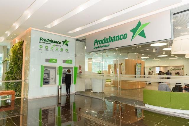 """Produbanco recibió dos reconocimientos internacionales de """"International Banker"""""""