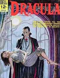 Dracula (1962)