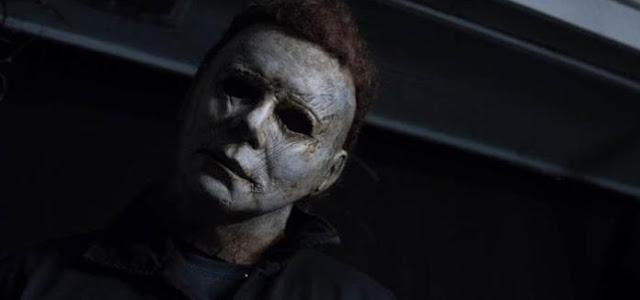 Halloween Kills pode ser a maior produção da franquia