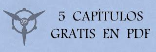 Botón para descargar los cinco primeros capítulos de Pakia en formato pdf