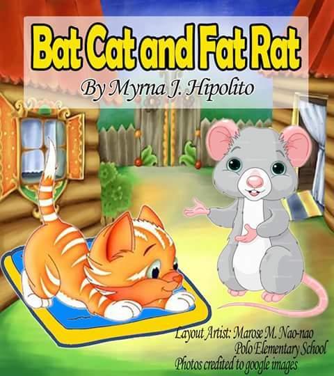 bat cat and fat rat