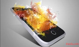 Cara Mengatasi Ponsel Android Cepat Panas