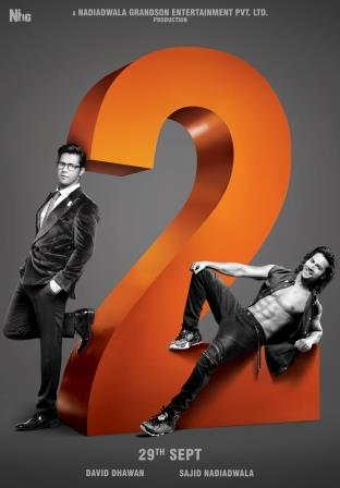 Judwaa 2 Set to release on Sept 29th this year starts its shooting schedule in London!