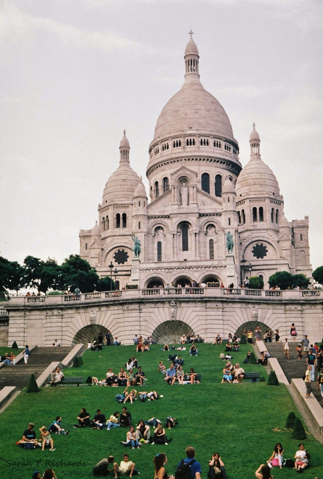 1. Notre Dame