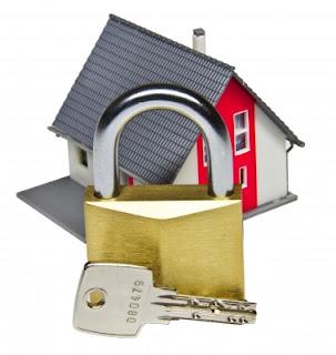 Datenschutzbedenken bezüglich Smart Home
