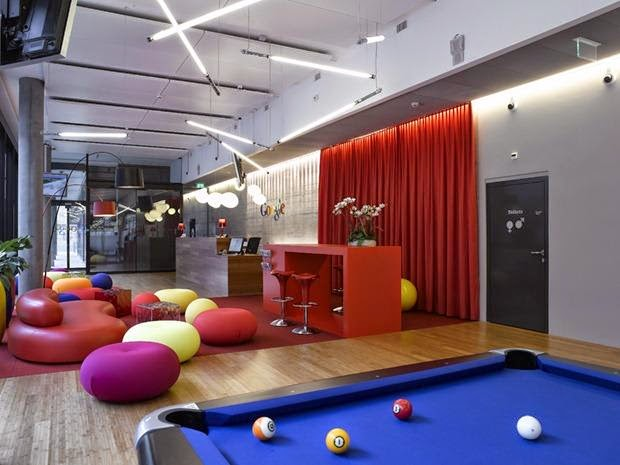 Swell Attractive And Creative Office Design Ideas And Galleries Largest Home Design Picture Inspirations Pitcheantrous