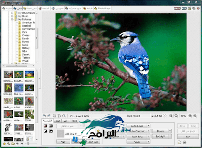 program PhotoScape