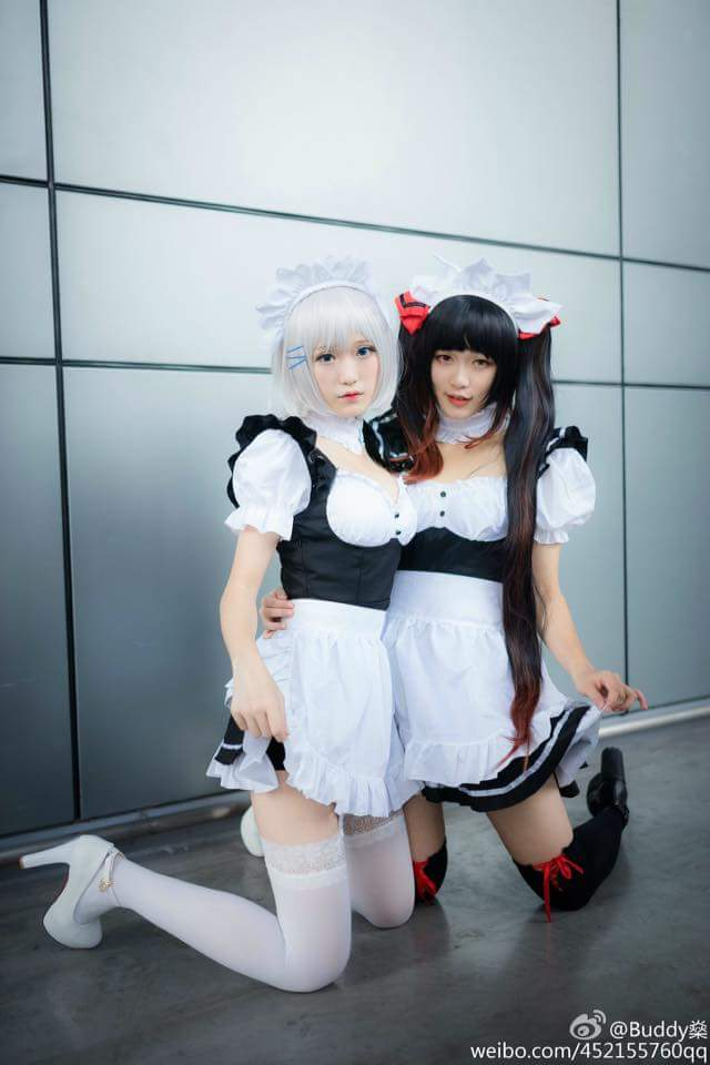 Maid dating