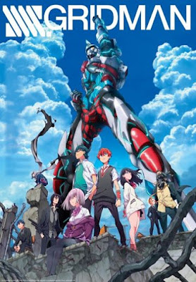 Download SSSS.Gridman (TV) Bahasa Indonesia mp4, mkv, 240p, 360p, 480p, 720p, 1080p + Batch Gratis , Kurogaze, Aniboy, Anibatch, Awbatch, Samehada, Meownime, Anikyojin, Nimegami, Drivenime, Oploverz, Wibudesu, anitoki