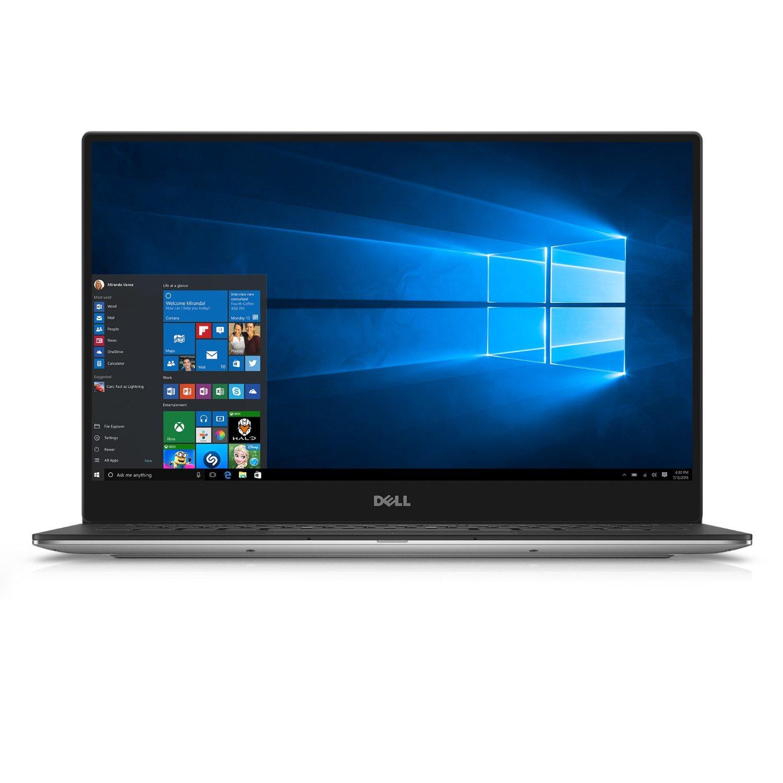 Dell XPS 13 XPS9350-5341SLV Manual
