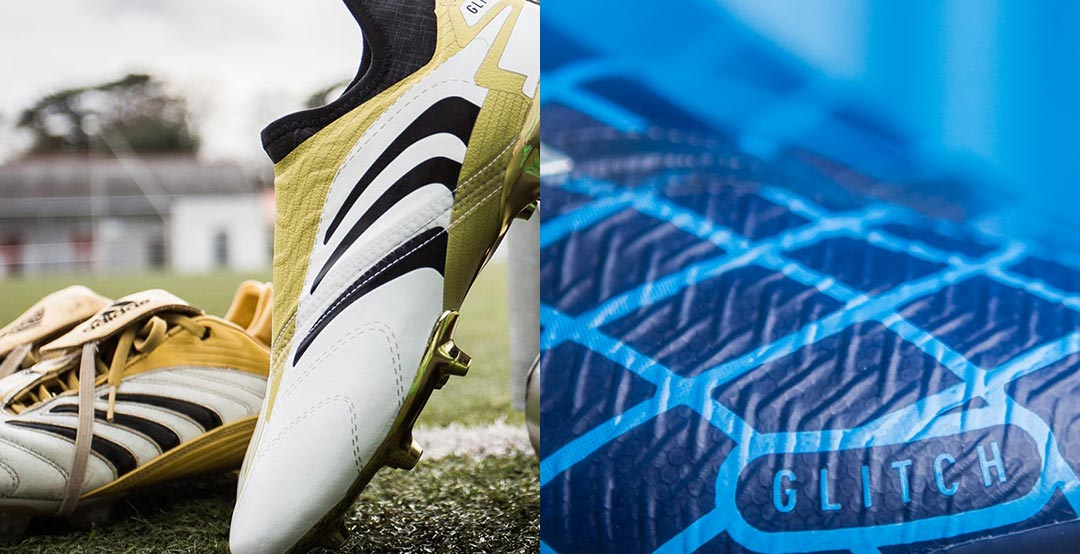 079d847c5b589 ... get amazing 2006 f50 predator absolute inspired adidas glitch 2019  classic boots released a571a 4f34b