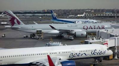 """فضيحة جديدة لقطر.. رشاوى """"رسمية"""" في مطار نيويورك"""