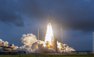 gsat-11-successfully-launched