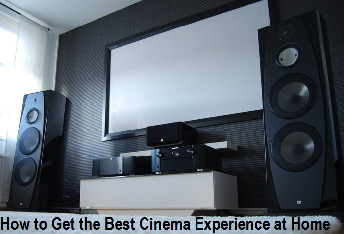 How to Choose the Best Home Cinema Theater Audio & Video Systems