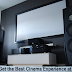 Best Home Cinema Theater Audio and Video Systems Guide