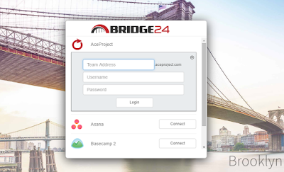 Join Bridge24