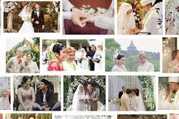 7 Keuntungan Yang di Dapat Apabila Menikah Muda