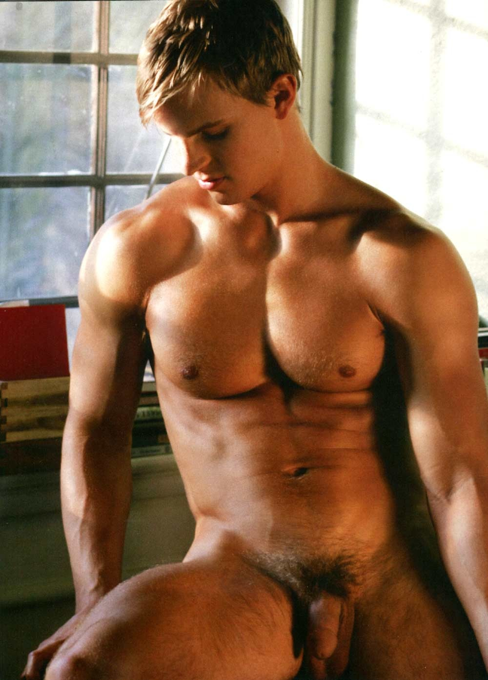 Naked Hot Man 21