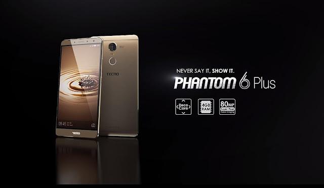 Image result for phantom 6+