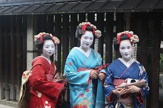 Ciri Dan Klasifikasi Kebudayaan