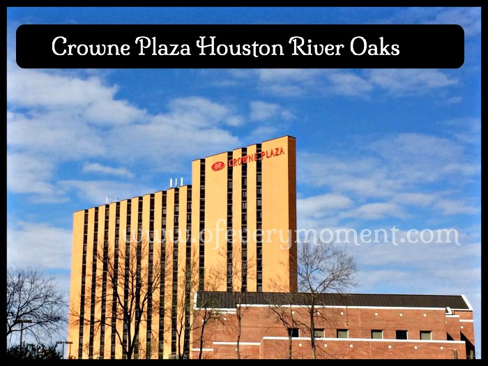 Crowne Royal Houston River Oaks Hotel in Houston, TX
