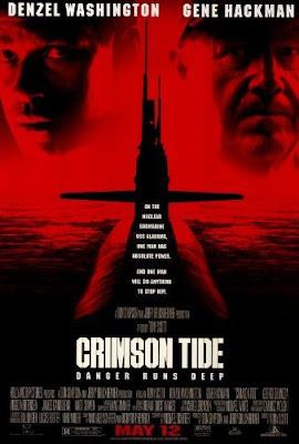 Crimson Tide (1995) ลึกทมิฬ