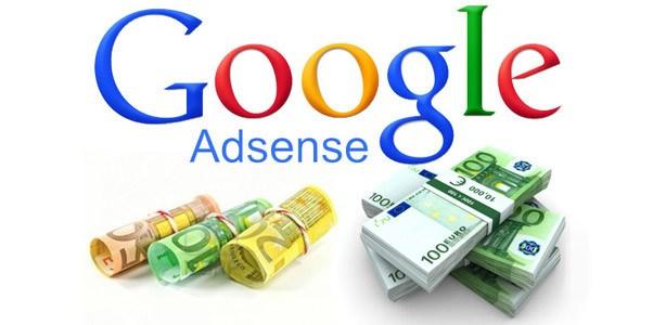 Dapatkan Penghasilan Lebih Menjadi Salah Satu Publisher Google AdSense.