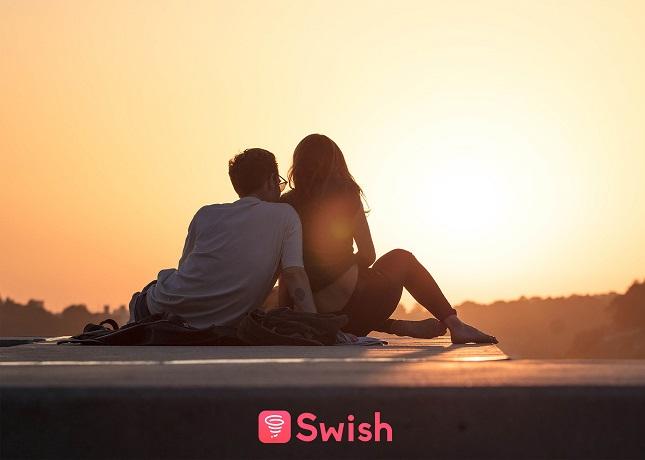 Swish : Rencontrez Votre Ame sœur