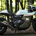 Automatic Racer | Baykus Garage