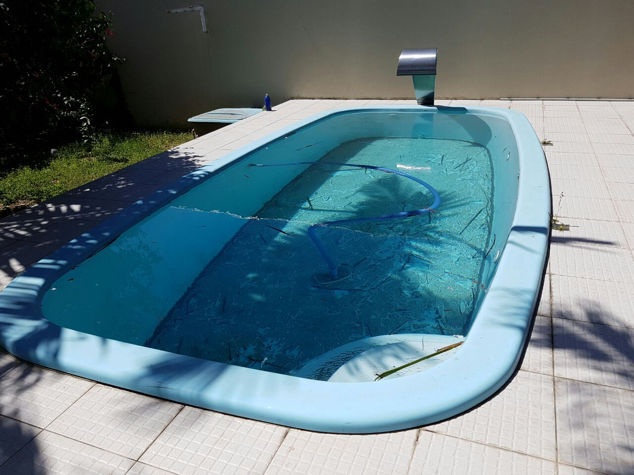 Piscina online acompanhamento da piscina do teste mplus e m20 for Piscine online
