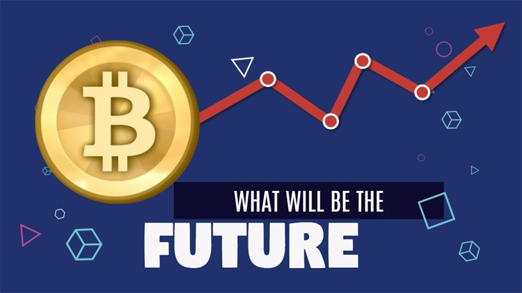 bitcoin in the future