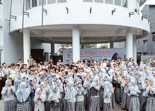 Walk to School Kota Bandung