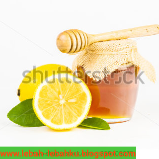 khasiat madu lemon manfaat jeruk nipis