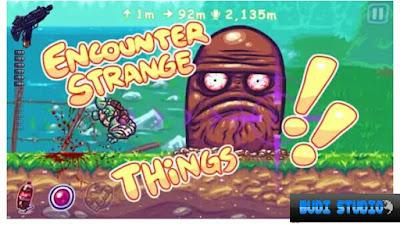 Suрer Toss The Turtle MOD Apk1