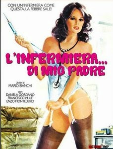 My Father's Nurse 1976 L'infermiera… di mio padre