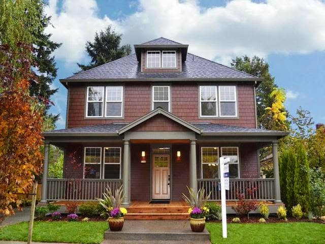 exterior painting ideas uk