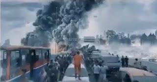 film indonesia terbaru, BANGKIT - Behind The Screen