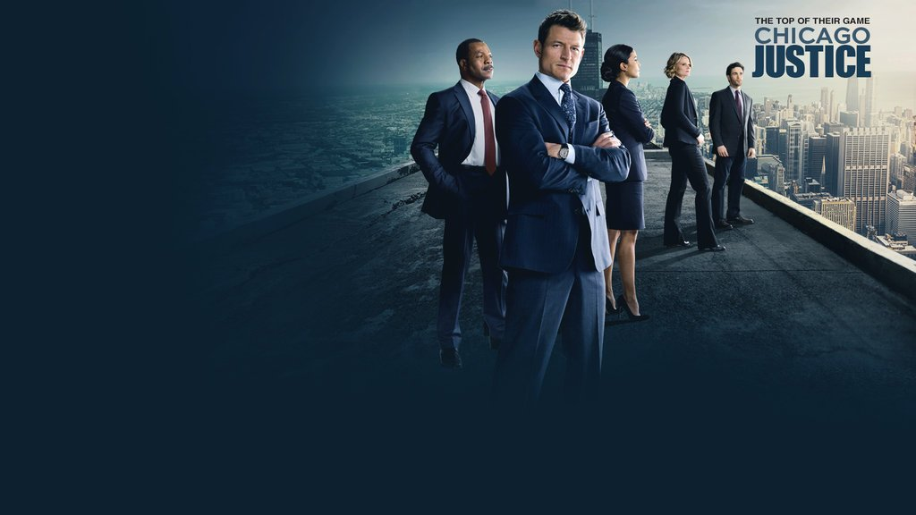 Chicago Justice NBC