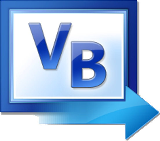 how to start a program in vb