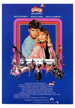 Grease 2 online latino